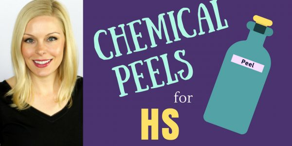 Chemical Peels for Hidradenitis Suppurativa