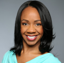 Ashley Biscoe Naturopathic Doctor